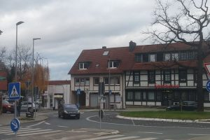 Eppendorf-Mitte