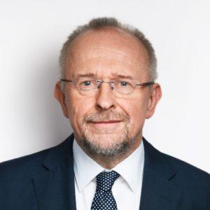 Axel Schäfer, unser Kandidat für den Bundestag